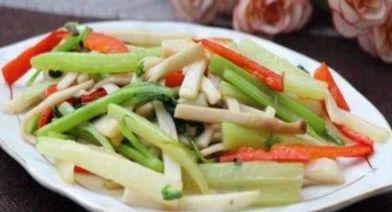 七月宁可少吃肉,也要多食此菜,排出毒素,软化血管,早食早受益