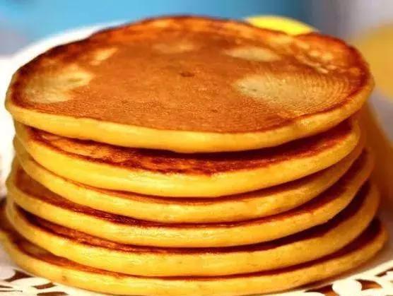 一次学会7种早餐饼,做法简单,拌好面糊就可以烙